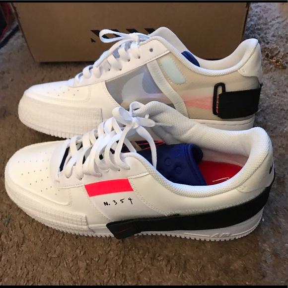 Nike Shoes | Nike Air Force S 219